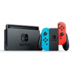 CONSOLA NINTENDO SWITCH NE�N