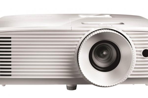 PROYECTOR OPTOMA EH334 FHD 1080P 3600L BLANCO HDMI VGA USB 3D