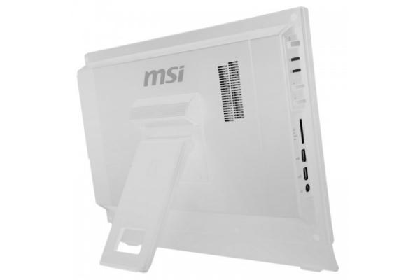 AIO MSI PRO 16T 7M-042XES 20/INTEL CEL 3865U/4GB/SSD128GB/FREEDOS
