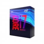 MICROPROCESADOR INTEL 9 GEN 1151 CORE I7 9700K 3,6GHZ