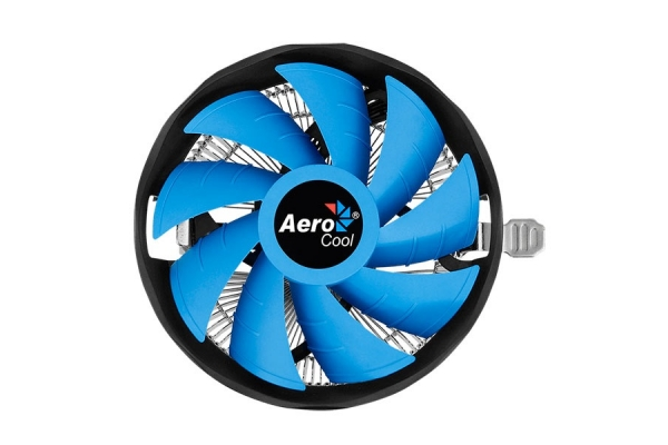 DISIPADOR UNIVERSAL CPU AEROCOOL VERKHO PLUS