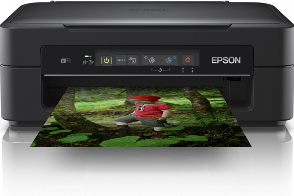 IMPRESORA MULTIFUNCION EPSON WIFI EXPRESSION HOME XP-255 WIFI