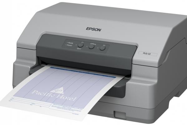 IMPRESORA EPSON PLQ-22