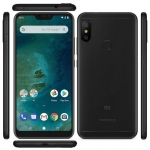 MOVIL SMARTPHONE XIAOMI A2 LITE 3/32GB BLACK