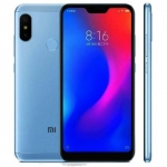 MOVIL SMARTPHONE XIAOMI A2 LITE 3/32GB BLUE