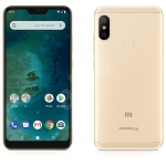 MOVIL SMARTPHONE XIAOMI A2 4/64GB GOLD