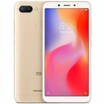 MOVIL SMARTPHONE XIAOMI REDMI 6 3/64GB GOLD