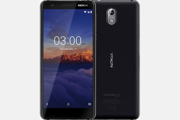 MOVIL SMARTPHONE NOKIA 3 DUAL SIM 2G 16GB WHITE