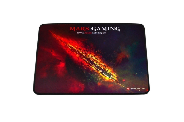ALFOMBRILLA GAMING MARS GAMING MMP1 350X250X3MM