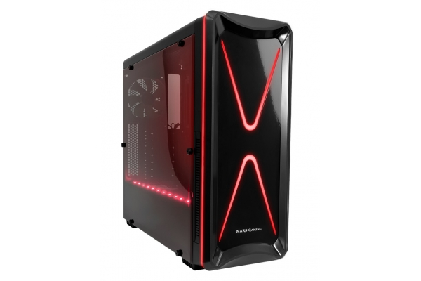 TORRE ATX MC6 MARS GAMING RGB 7