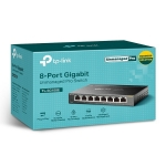 REDES TP-LINK GIGASWITCH 8 PTO TL-SG108E