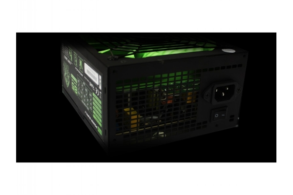 FUENTE GAMING 800W KEEP OUT FX800 PFC ACTIVO 85+