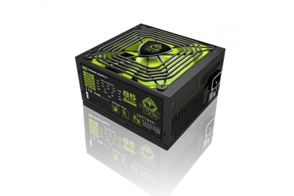 FUENTE GAMING 900W  KEEP OUT FX900MU PFC ACTIVO 85+ MODULAR