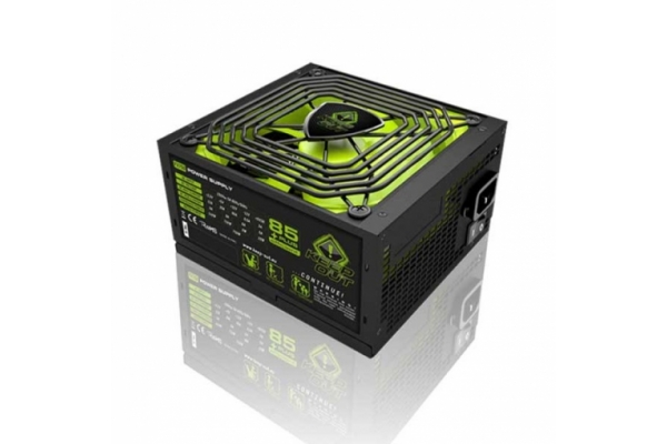 FUENTE GAMING 800W KEEP OUT FX800B PFC ACTIVO 85+ BULK