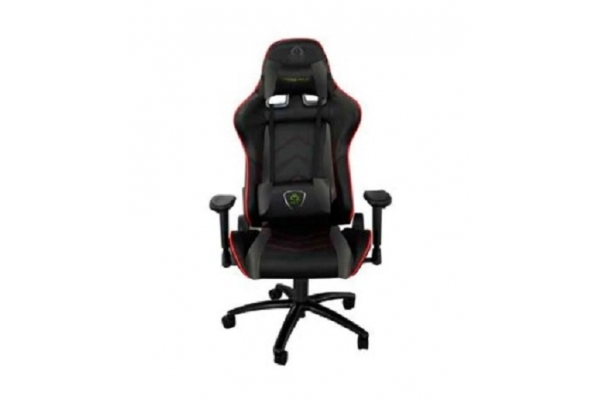 SILLA GAMING KEEP OUT XS400PROR RED BLACK
