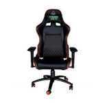 SILLA GAMING KEEP OUT XS700PROO ORANGE/BLACK