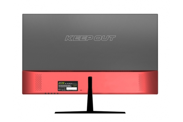 MONITOR 24 KEEP OUT GAMING XGM24V2 FHD 60Hz MULTIMEDIA