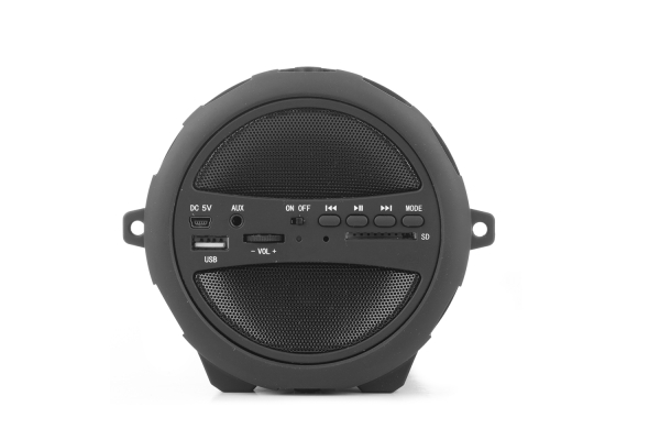 ALTAVOZ NGS BLUETOOTH 20W ROLLER FLOW