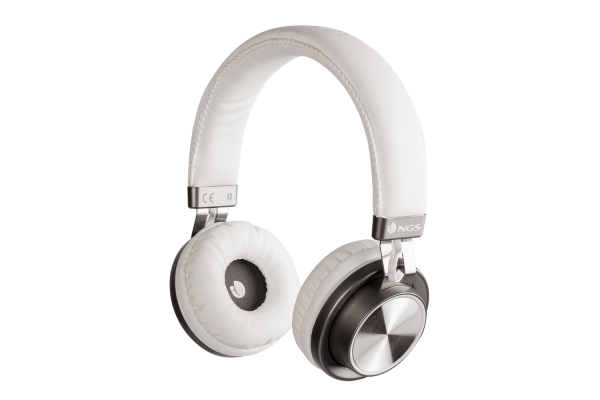 AURICULAR NGS BLUETOOTH ARTICA PATROL WHITE