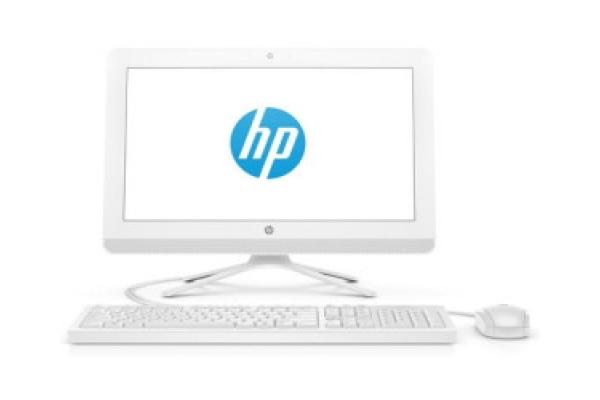AIO HP 20-C410NS 19,5 AMD E2 9000 4GB HD1TB RADEON R2 W10H
