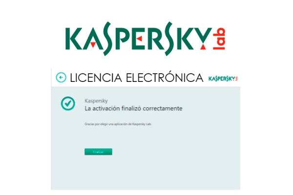 KASPERSKY ANTI-VIRUS 3 DEVICE 1 AÑO RENOV LICENCIA ELECTRONICA
