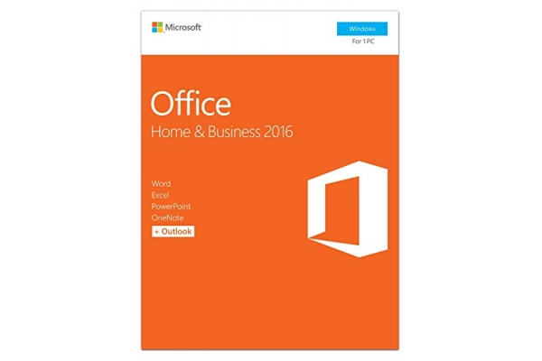 Microsoft Office Home and Business 2013 1-Desktop