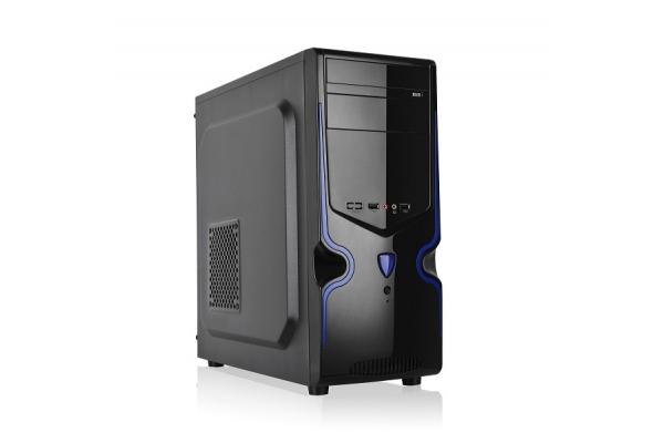PC RLM MEDIUM SSD CYGNUS INTEL I3 8100/8GB/SSD240/FREEDOS