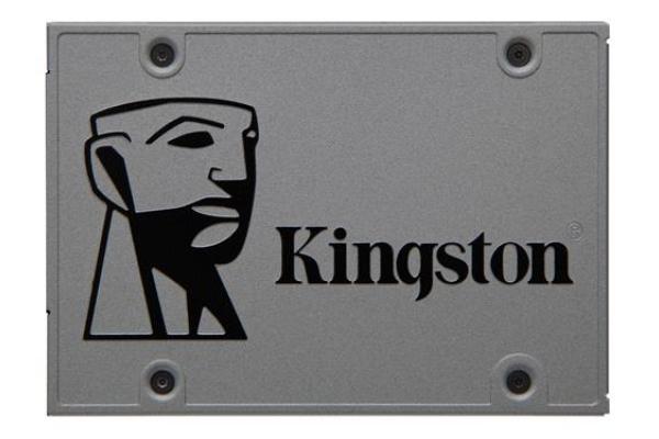 SSD KINGSTON A400 960GB SATA3 2,5