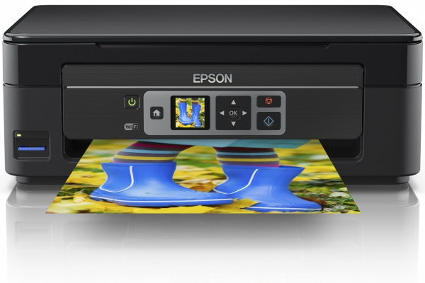 IMPRESORA MULTIFUNCION EPSON WIFI EXPRESSION HOME XP-352 WIFI