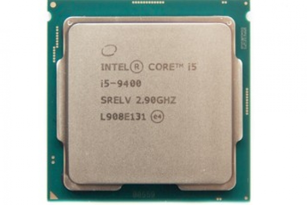 MICROPROCESADOR INTEL 9 GEN. 1151 CORE I5 9400 2,9 GHZ