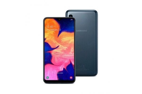 SMARTPHONE SAMSUNG GALAXY A10  6.2