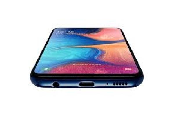 MOVIL SMARTPHONE SAMSUNG GALAXY A20E 5.8