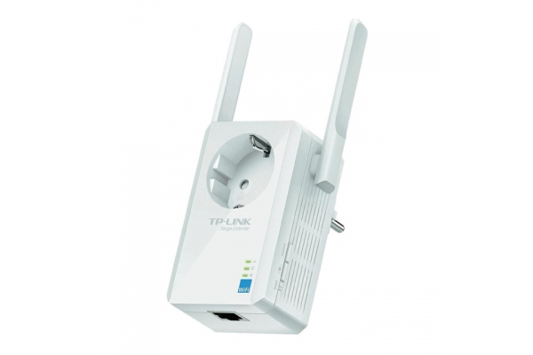 REDES TP-LINK REPETIDOR WIRELESS N300 TL-WA860RE