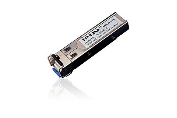 TRANSCEPTOR TP-LINK BIDIRECCIONAL WDM TL-SM321B