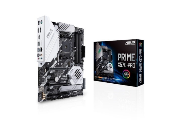 PLACA BASE ASUS AMD AM4 PRIME X570-PRO