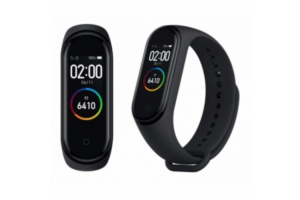 PULSERA INTELIGENTE XIAOMI MI BAND 4 AMOLED COLOR