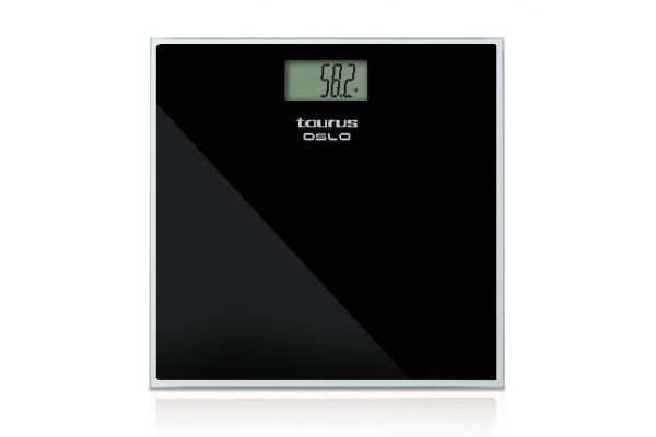 BASCULA BANO TAURUS OSLO 990539000