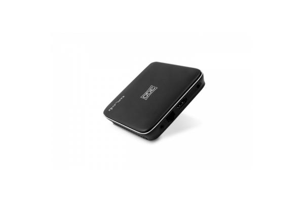 ANDROID TV BOX 3GO APLAY4  QC 2GHZ  16GB  2GB  RAM  HDMI 2XUSB  LAN  WIFI  MICRO SD  ANDROID 5.1  MANDO A DISTANCIA