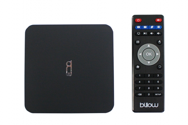 ANDROID TV BILLOW BOX MD08V2