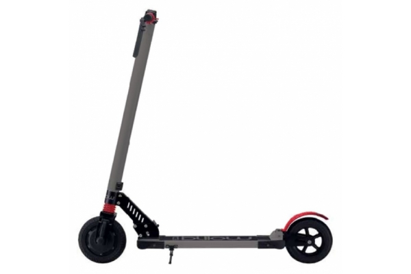 PATIN ELECTRICO SCOOTER BILLOW URBAN 85 PANTALLA LCD MOTOR 250W BATERIA 4400mAh LG Litio RUEDAS 8.5 COLOR NEGRO GRIS