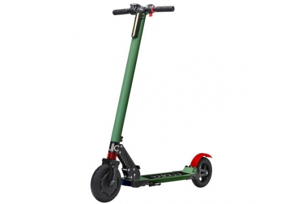 PATIN ELECTRICO SCOOTER BILLOW URBAN 85K