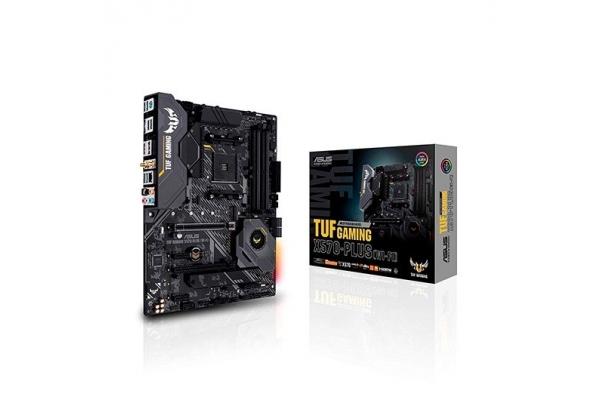 PLACA BASE ASUS AMD AM4 TUF GAMING X570-PLUS (WI-FI) ASUS