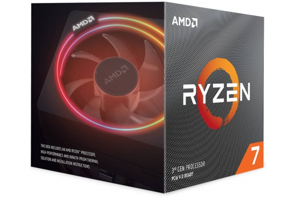 MICROPROCESADOR AMD RYZEN 7 3800X AM4