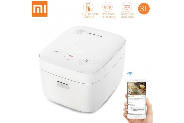 ARROCERA INTELIGENTE  XIAOMI  INDUCTION HEATING RICE COOKER