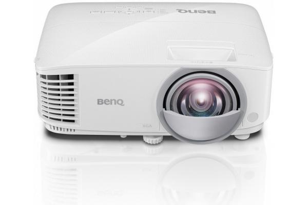 PROYECTOR BENQ MX808ST 3000 LUMENS VGA HDMI BLANCO