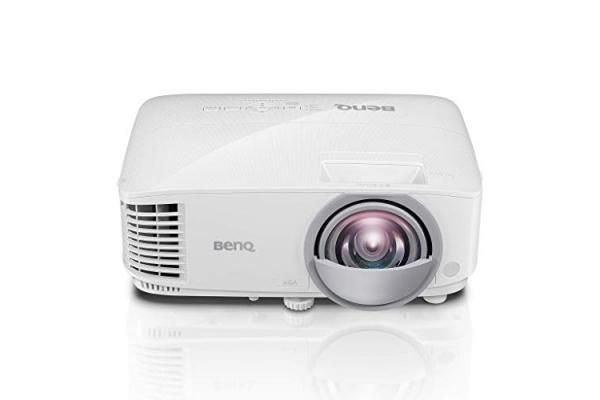 PROYECTOR BENQ MX825ST 3300 LUMENS DLP VGA HDMI BLANCO