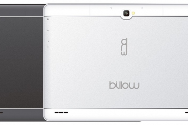 TABLET BILLOW 10.1 X103PROS IPS 3G DUAL SIM QUAD CORE 1.2GHZ/32GB/2GB/AND