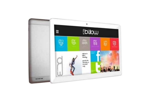 TABLET BILLOW 10.1 X103PROS IPS 3G DUAL SIM QUAD CORE 1.2GHZ 32GB 2GB AND