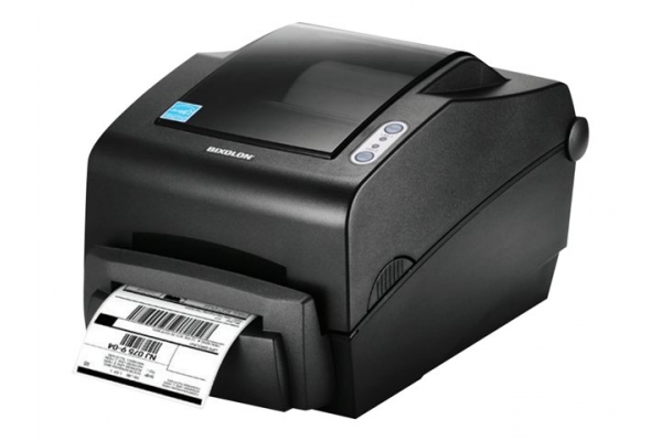 IMPRESORA ETIQUETAS BIXOLON SLP-TX400 USB RS232 ET