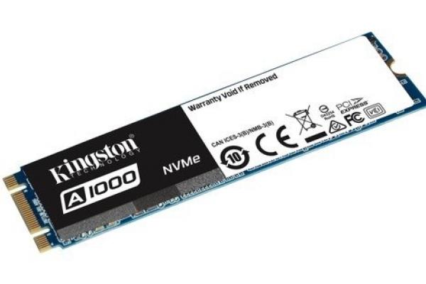 SSD KINGSTON 480GB M.2 SA1000M8 480G